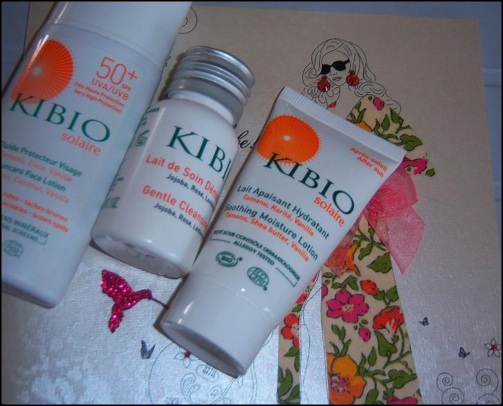 *** Kibio ou l'amour du bio ***