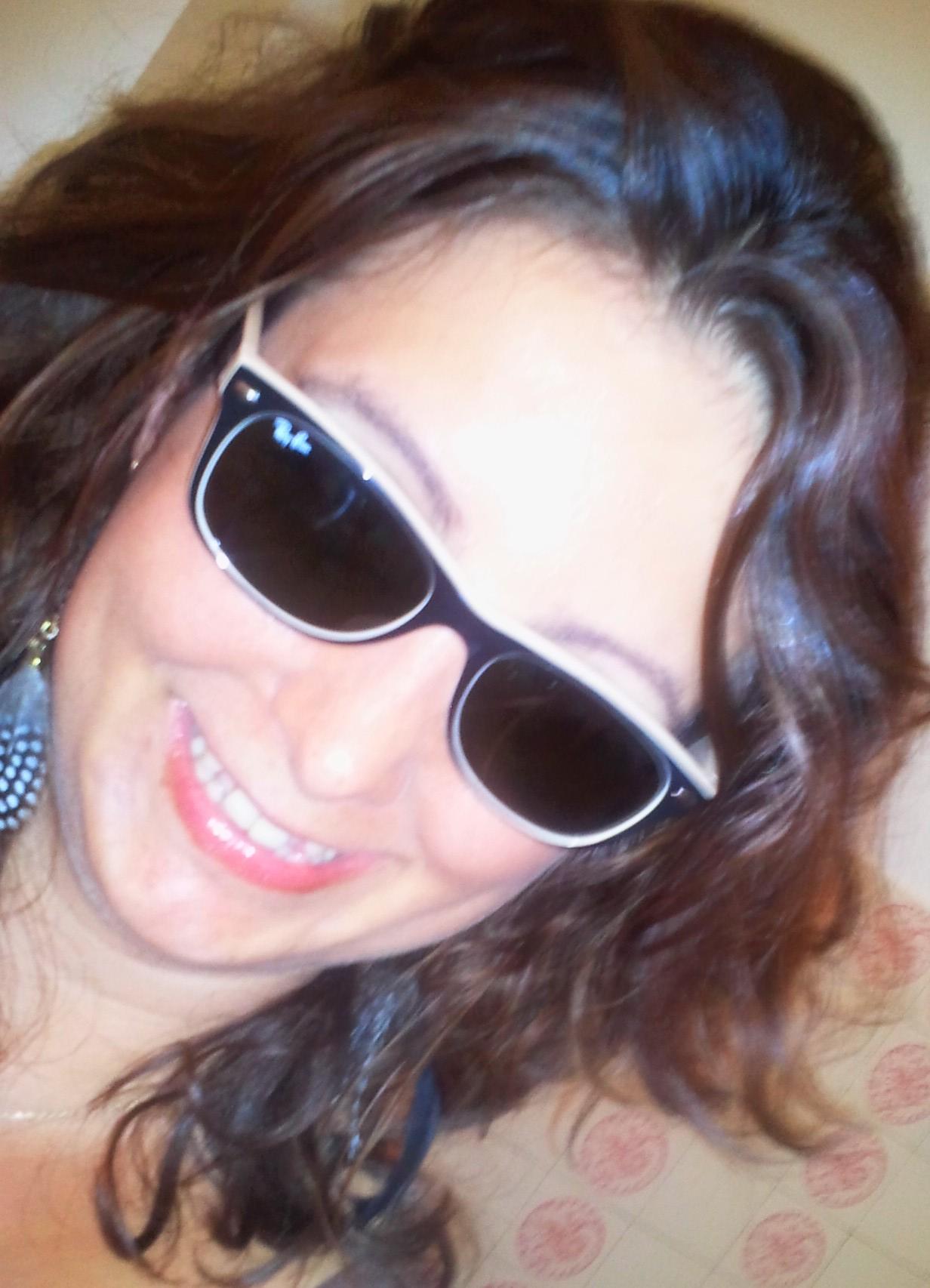 *** Petit effet wavy avec Leonor Greyl ***