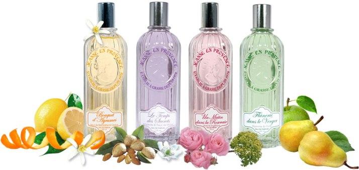 parfums-femmes
