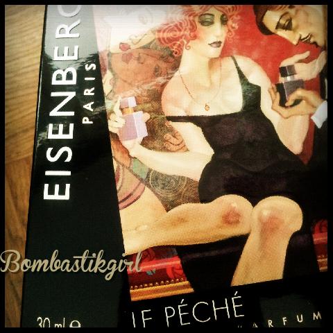 Eisenberg et Bombastikgirl