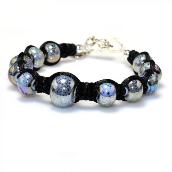 bracelet-shamballa-haki-d-gris-