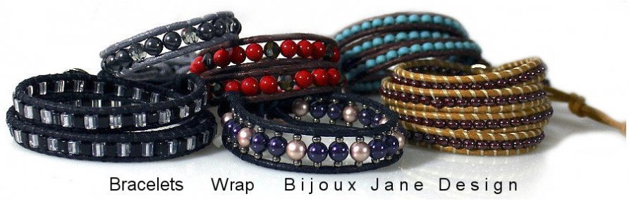 Bijoux Jane Design