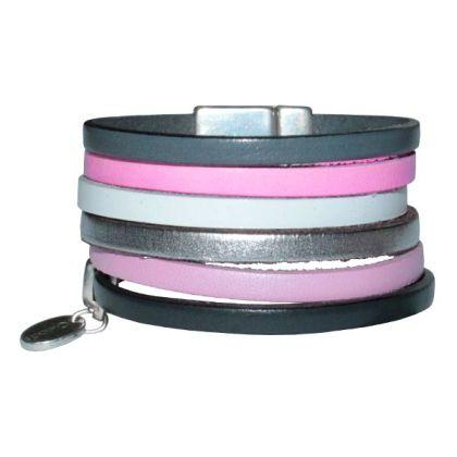 bracelet-femme-cuir-manchette-gris-roseB-600
