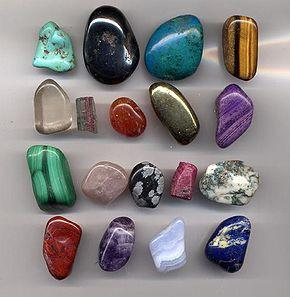 pierre pour bijoux