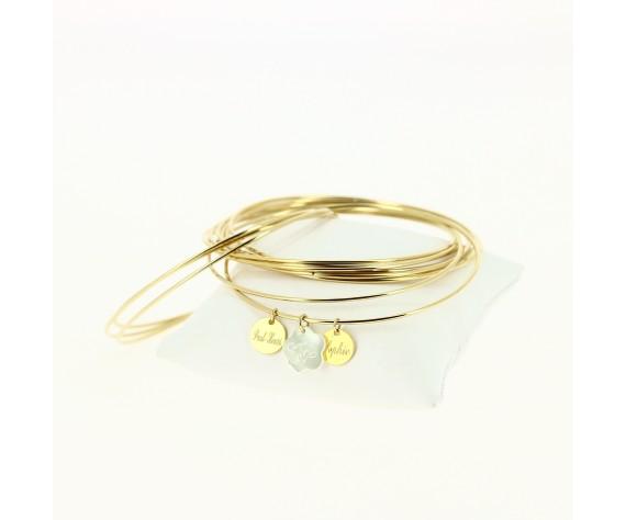 bijoux sucre d'or