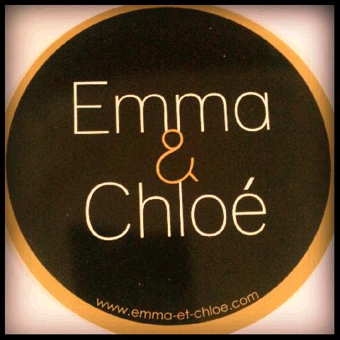 Emma et Chloé