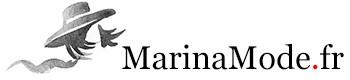 logo marina mode