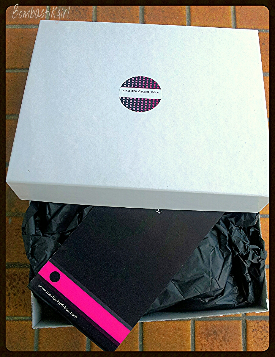 Ma Foulard Box