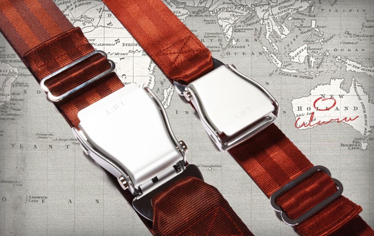 ceinture Fly-belts
