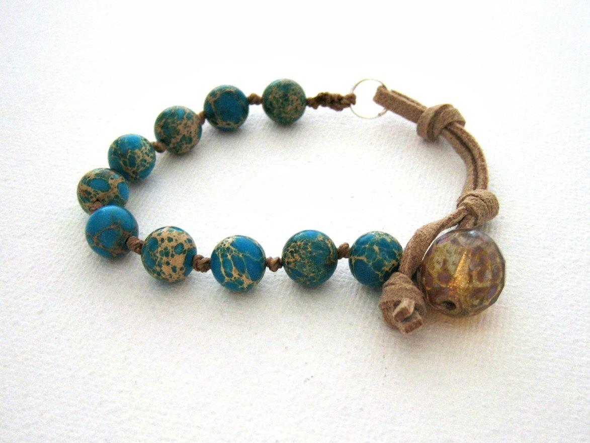 bracelet-bracelet-de-perles-jaspe
